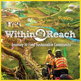 Within Reach:community tour movie
