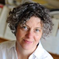 Stephanie Rearick of Mutual Aid Networks