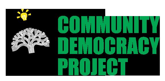 Community Democracy Project