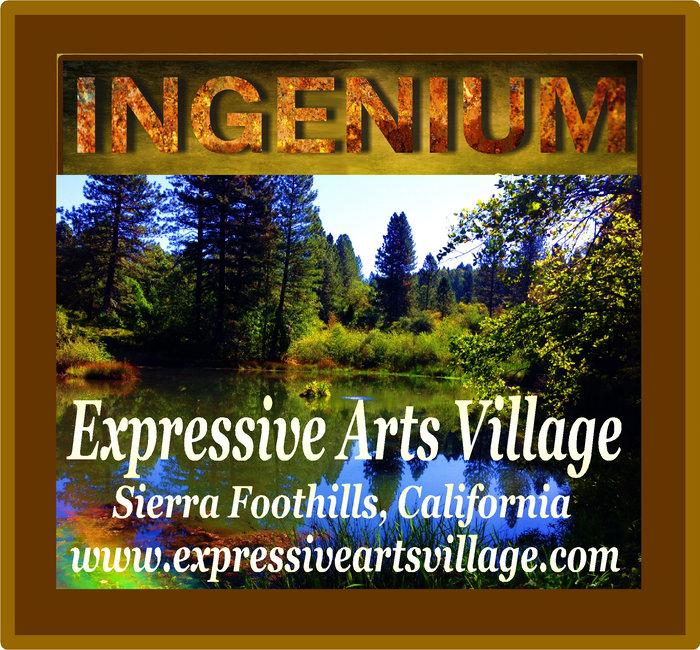Ingenium Expressive Arts Village