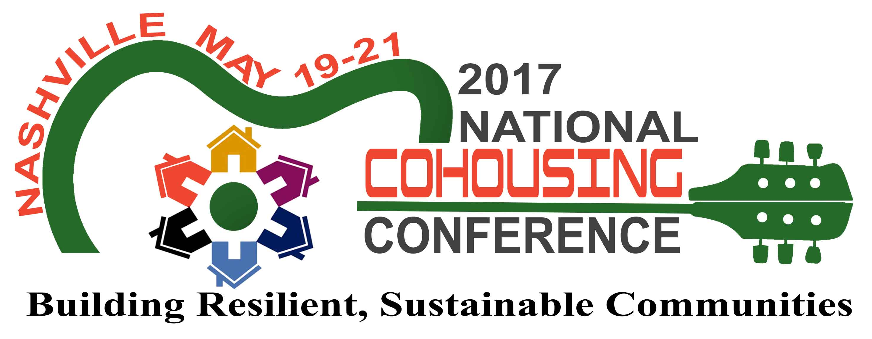 2017 National Cohousing Conference in Nashville