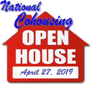 National Cohousing Open House Day 2019