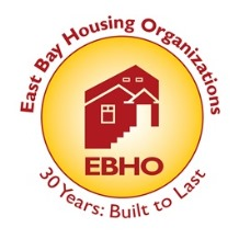 East Bay Housing Organizations logo