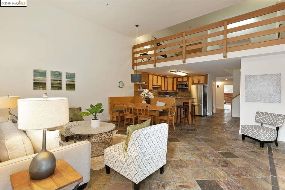 3BR home for sale at Doyle Street Cohousing