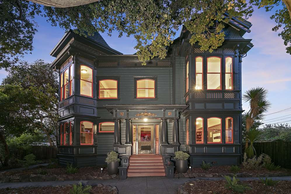 North Oakland Mini-Cohousing Potential Site