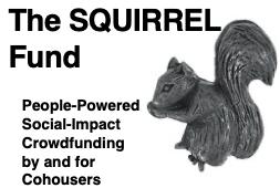 Squirrel Fund