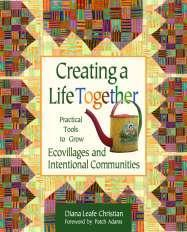 Creating a Life Together book cover