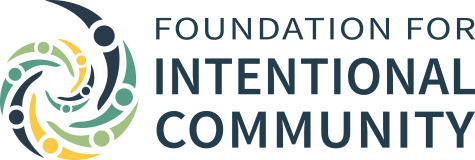 Foundation for Intentional Community (FIC) logo