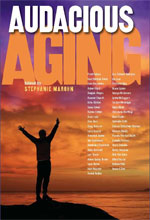 Audacious Aging book cover