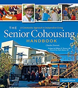 Senior Cohousing handbook cover