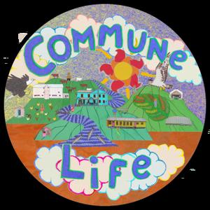 Commune Life blog logo