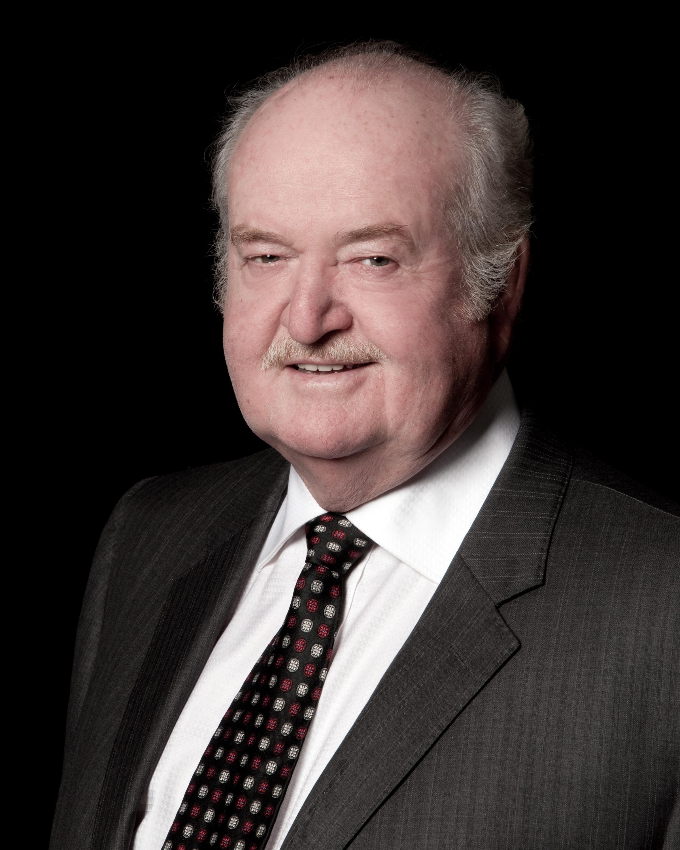 Patrick Dillon