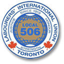 LiUNA Local Union 506