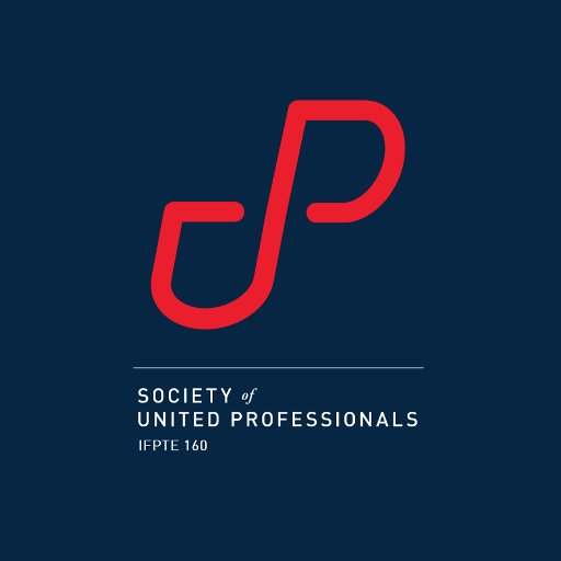 The Society of United Professionals, Local 160