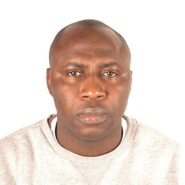Oladeji Ogundimu
