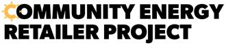 Community Energy Retailer