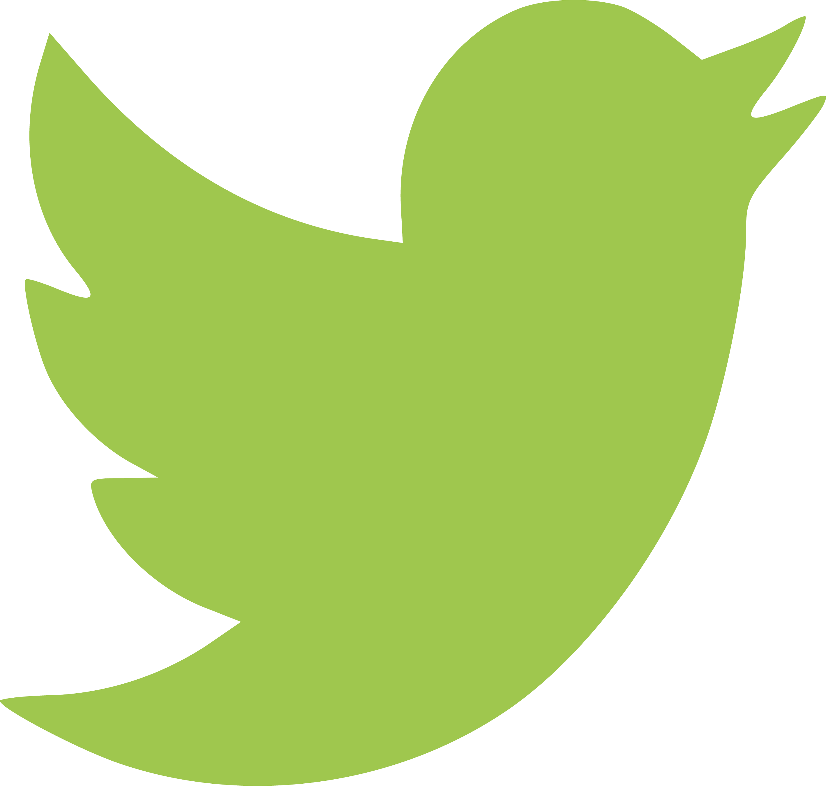 Twitter small icon