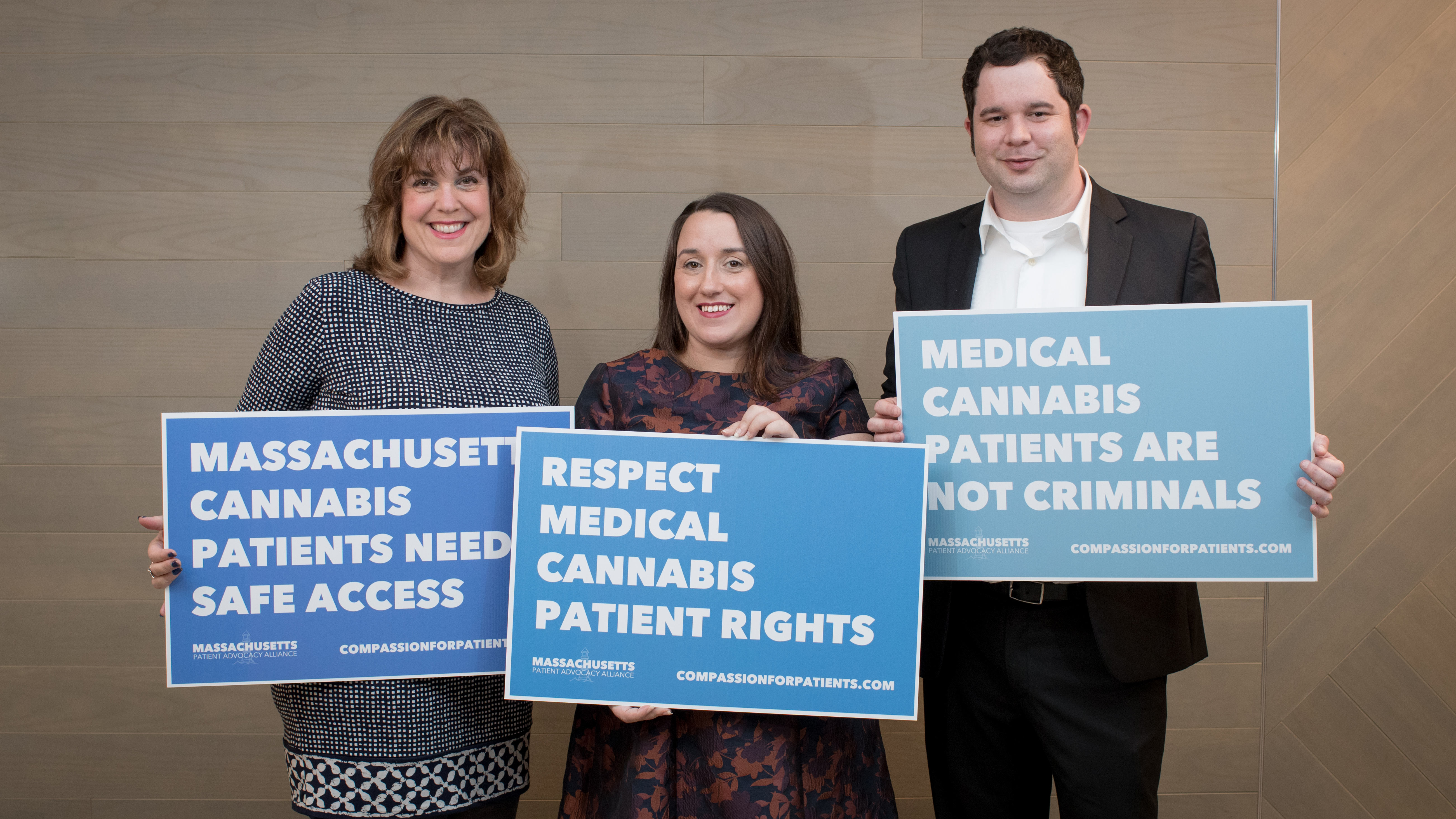 Become a Medical Marijuana Patient in Massachusetts