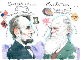 Emancipation and Evolution