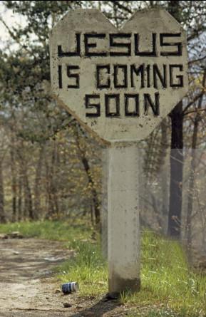 photo of roadisde sign