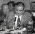 photograph of Senator Joseph McCarthy