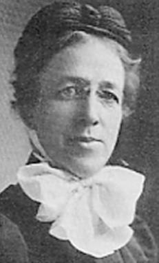 Lucy Rider Meyer