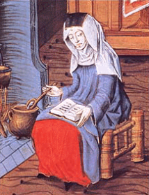 Margery of Kempe
