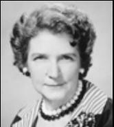 Maud K. Jensen