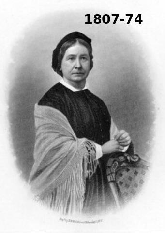 Phoebe Palmer