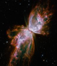 image of nebula