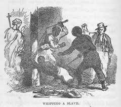 men striking another man