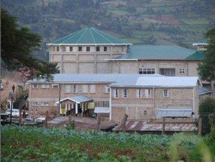 photo of Tenwek Hospital