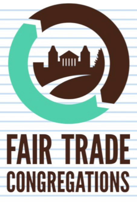 logo for Fair Trade Congregations