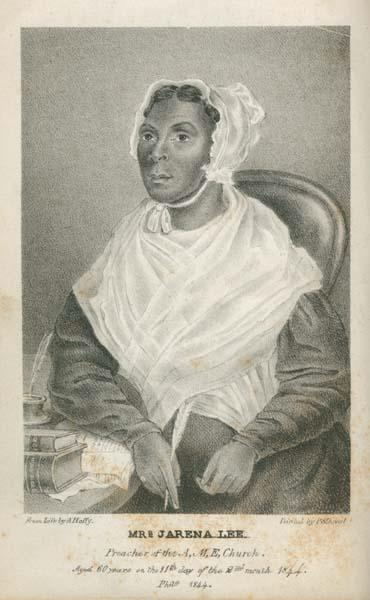 portrait of head and shoulders of a woman