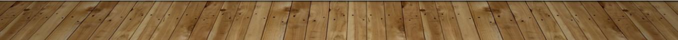 some floorboards