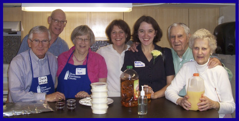 fellowship committee