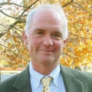 photo of John Baird