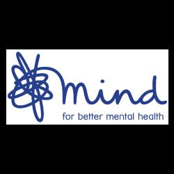 Mind Logo - Connection Coalition