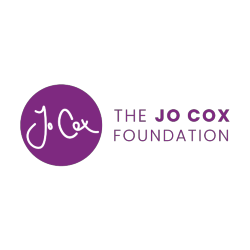 Jo Cox Foundation Logo - Connection Coalition