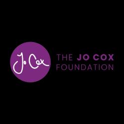 Jo Cox Foundation Logo - Connection Coalition