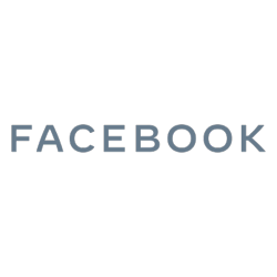 Facebook Logo - Connection Coalition
