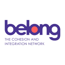 Belong Network Logo - Connection Coalition