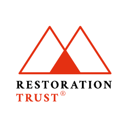 Restoration Trust Logo - Connection Coalition