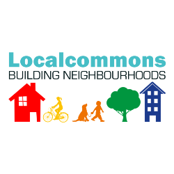 Local Commons Logo - Connection Coalition