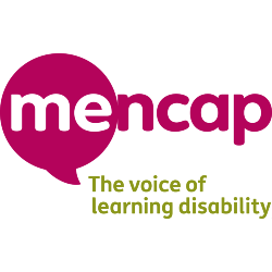 Mencap Logo - Connection Coalition