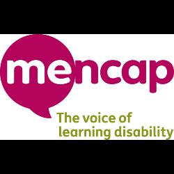 Mencap Logo - Connection Coalition