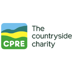 CPRE The countryside charity logo - Connection Coalition