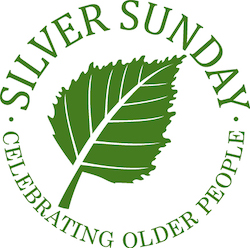 Silver Sunday Logo - Connection Coalition