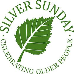 Silver Sunday Logo - Connection Coalition