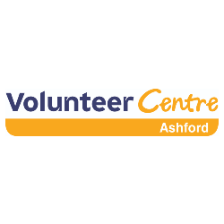 Volunteer Centre Ashford Logo - Connection Coalition